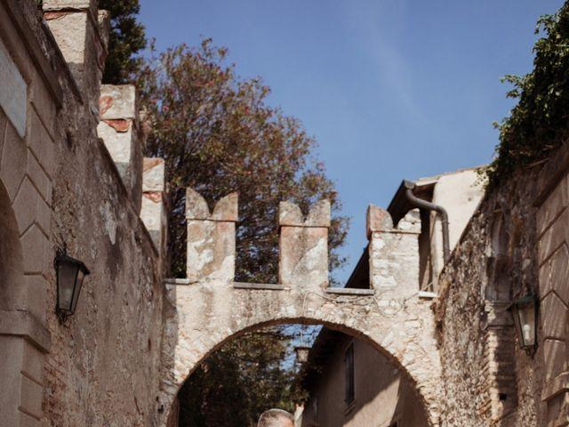 Il matrimonio di Luca e Raffaella a Bardolino, Verona 58