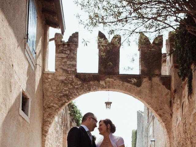 Il matrimonio di Luca e Raffaella a Bardolino, Verona 60