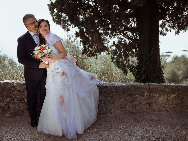 Il matrimonio di Luca e Raffaella a Bardolino, Verona 63