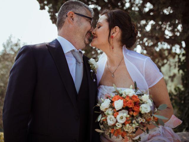 Il matrimonio di Luca e Raffaella a Bardolino, Verona 64