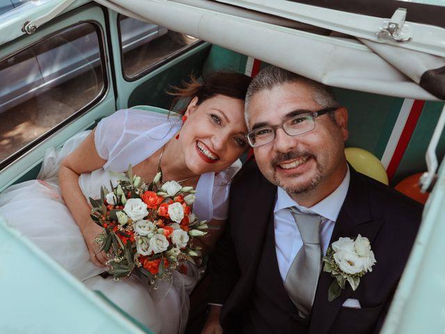 Il matrimonio di Luca e Raffaella a Bardolino, Verona 65