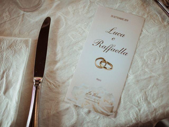 Il matrimonio di Luca e Raffaella a Bardolino, Verona 74