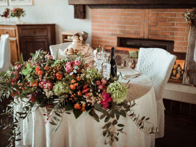 Il matrimonio di Luca e Raffaella a Bardolino, Verona 75