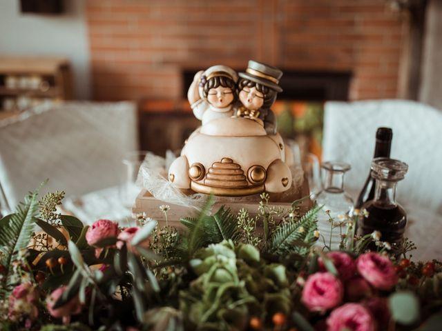 Il matrimonio di Luca e Raffaella a Bardolino, Verona 76