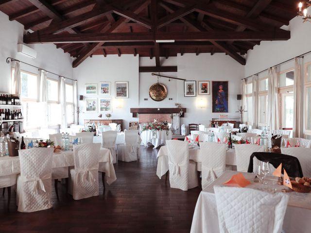 Il matrimonio di Luca e Raffaella a Bardolino, Verona 78