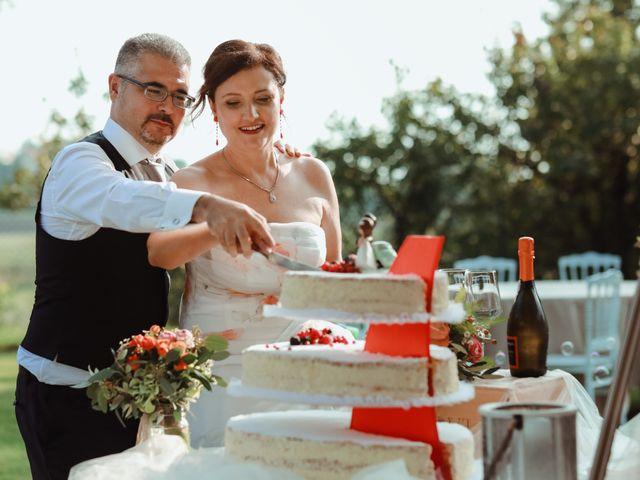 Il matrimonio di Luca e Raffaella a Bardolino, Verona 82
