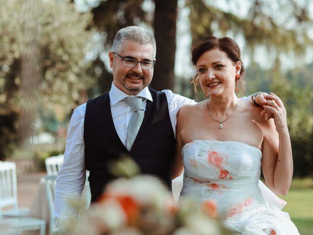 Il matrimonio di Luca e Raffaella a Bardolino, Verona 83