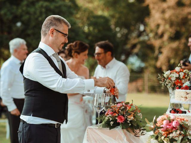 Il matrimonio di Luca e Raffaella a Bardolino, Verona 84