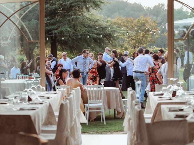 Il matrimonio di Luca e Raffaella a Bardolino, Verona 91