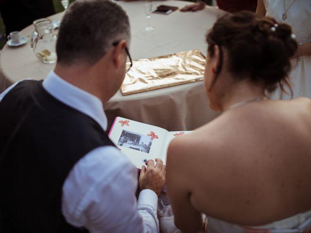 Il matrimonio di Luca e Raffaella a Bardolino, Verona 93