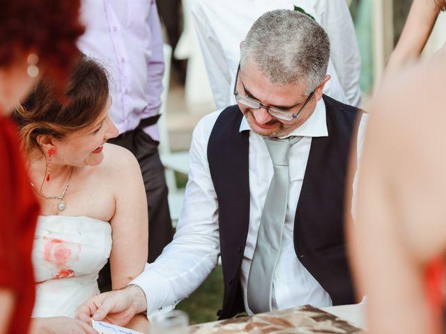 Il matrimonio di Luca e Raffaella a Bardolino, Verona 94