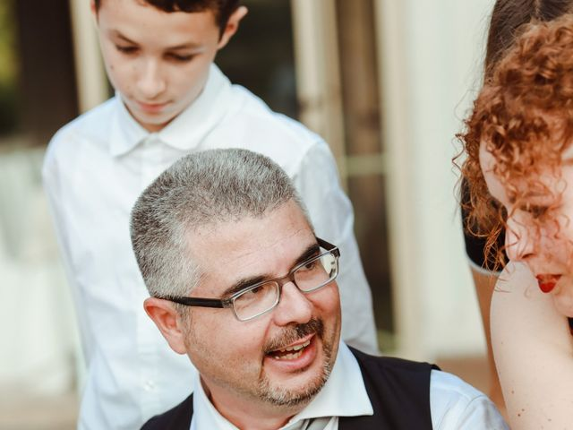 Il matrimonio di Luca e Raffaella a Bardolino, Verona 95