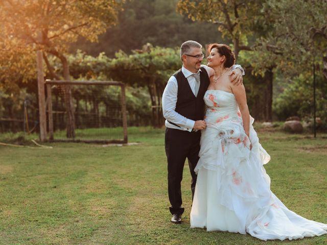 Il matrimonio di Luca e Raffaella a Bardolino, Verona 99