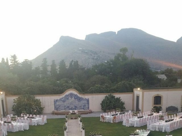 Il matrimonio di Carmine Nocito e Veronica Vitale a Palermo, Palermo 4