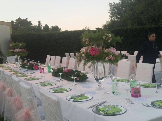 Il matrimonio di Carmine Nocito e Veronica Vitale a Palermo, Palermo 5