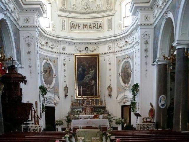 Il matrimonio di Carmine Nocito e Veronica Vitale a Palermo, Palermo 6