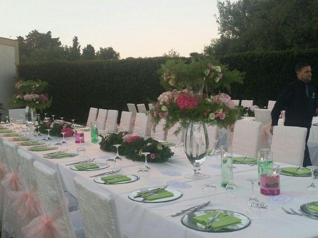 Il matrimonio di Carmine Nocito e Veronica Vitale a Palermo, Palermo 7