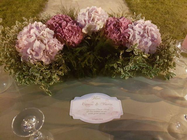 Il matrimonio di Carmine Nocito e Veronica Vitale a Palermo, Palermo 10