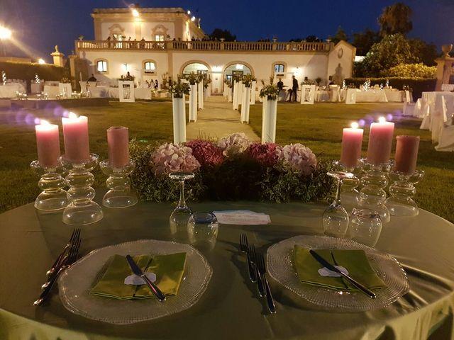 Il matrimonio di Carmine Nocito e Veronica Vitale a Palermo, Palermo 12