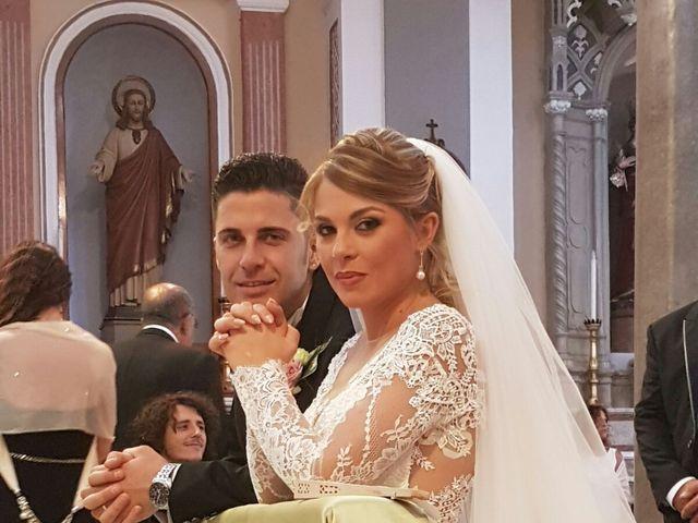Il matrimonio di Carmine Nocito e Veronica Vitale a Palermo, Palermo 13