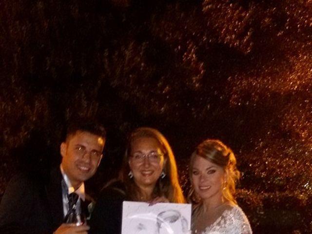 Il matrimonio di Carmine Nocito e Veronica Vitale a Palermo, Palermo 14