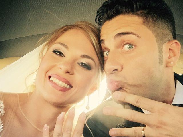 Il matrimonio di Carmine Nocito e Veronica Vitale a Palermo, Palermo 26