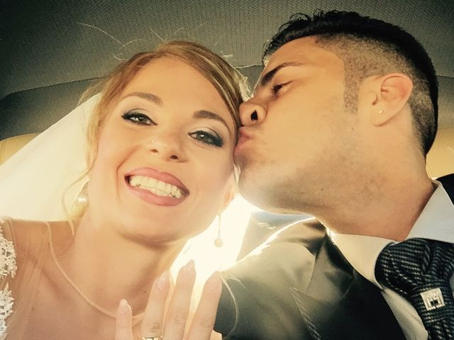 Il matrimonio di Carmine Nocito e Veronica Vitale a Palermo, Palermo 27