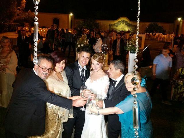 Il matrimonio di Carmine Nocito e Veronica Vitale a Palermo, Palermo 28