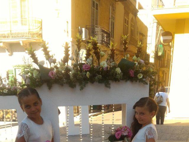 Il matrimonio di Carmine Nocito e Veronica Vitale a Palermo, Palermo 30
