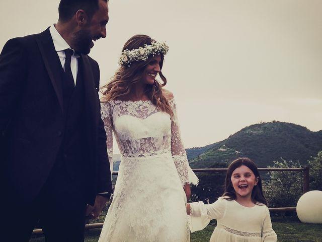 Il matrimonio di Alberto e Carlotta a Brignano Gera d'Adda, Bergamo 4