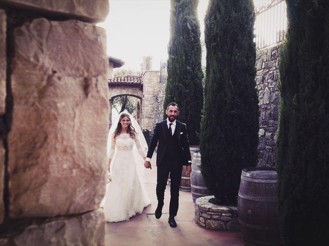 Il matrimonio di Alberto e Carlotta a Brignano Gera d'Adda, Bergamo 7