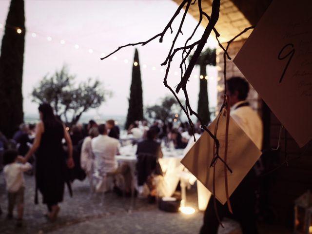 Il matrimonio di Alberto e Carlotta a Brignano Gera d'Adda, Bergamo 13