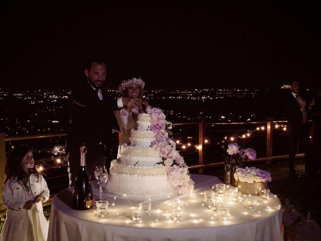 Il matrimonio di Alberto e Carlotta a Brignano Gera d'Adda, Bergamo 17