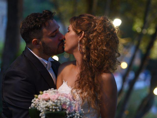 Il matrimonio di Giuseppe e Tania a Pisa, Pisa 1
