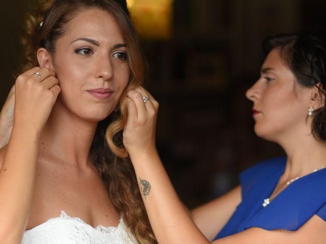 Il matrimonio di Giuseppe e Tania a Pisa, Pisa 4
