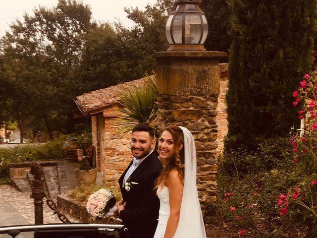 Il matrimonio di Giuseppe e Tania a Pisa, Pisa 2