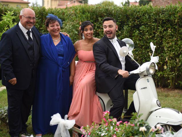 Il matrimonio di Giuseppe e Tania a Pisa, Pisa 7