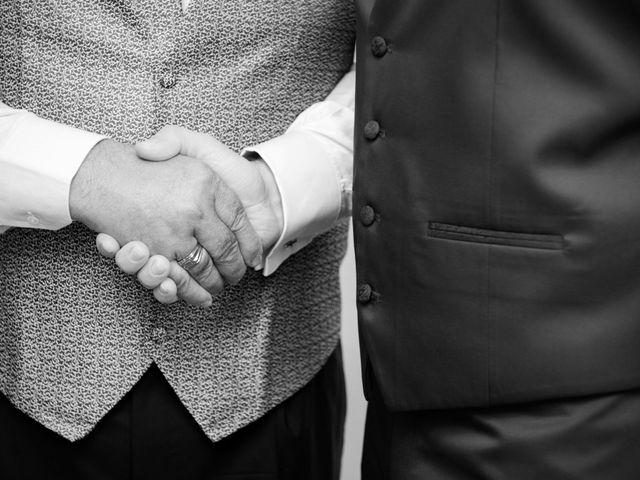 Il matrimonio di Alvin e Eliana a Como, Como 5