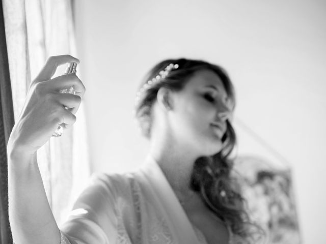 Il matrimonio di Alvin e Eliana a Como, Como 8