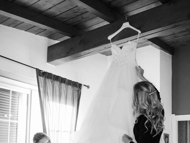 Il matrimonio di Alvin e Eliana a Como, Como 9
