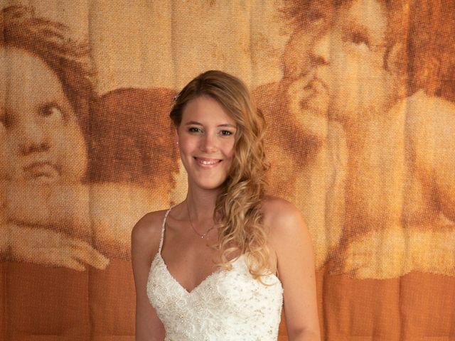Il matrimonio di Alvin e Eliana a Como, Como 10