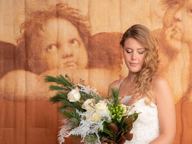 Il matrimonio di Alvin e Eliana a Como, Como 12