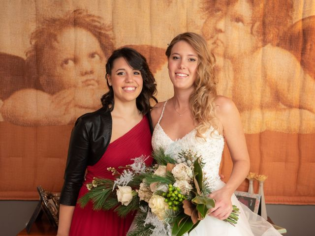 Il matrimonio di Alvin e Eliana a Como, Como 15