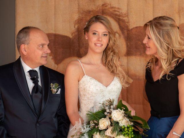 Il matrimonio di Alvin e Eliana a Como, Como 17