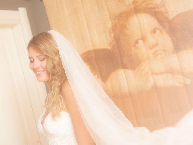 Il matrimonio di Alvin e Eliana a Como, Como 21
