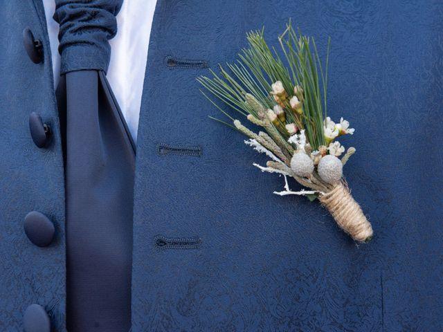 Il matrimonio di Alvin e Eliana a Como, Como 22