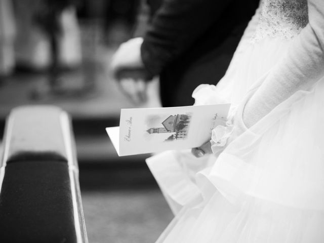 Il matrimonio di Alvin e Eliana a Como, Como 25