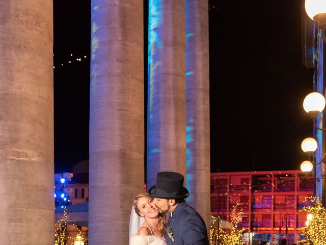 Il matrimonio di Alvin e Eliana a Como, Como 30