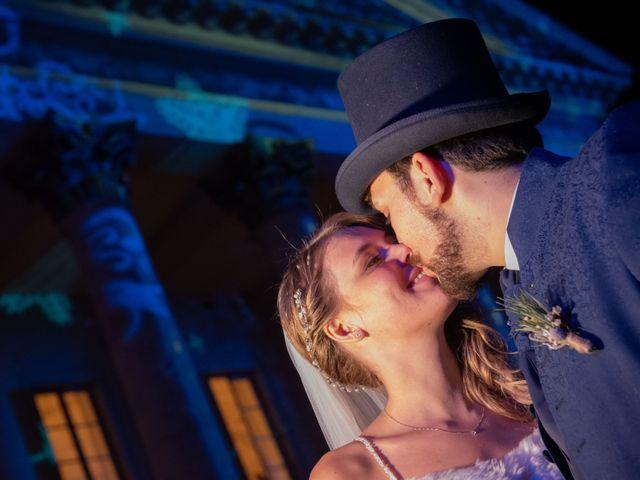 Il matrimonio di Alvin e Eliana a Como, Como 34