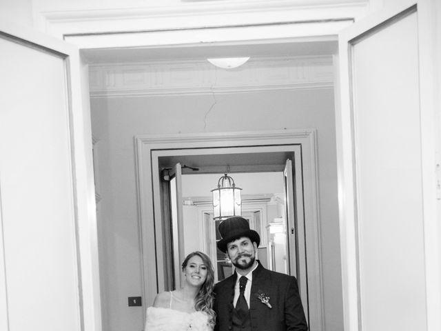 Il matrimonio di Alvin e Eliana a Como, Como 40